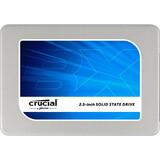 "SSD-накопитель  240GB Crucial BX200 2.5"" SATAIII TLC (CT240BX200SSD1) Refurbished"