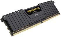 Оперативная память DDR4 16GB/3600 Corsair Vengeance LPX Black (CMK16GX4M1Z3600C18)