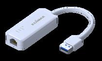 Edimax EU-4306 Gigabit USB 3.0 адаптером