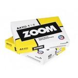 Бумага Zoom, class C, белизна 150% CIE, 80g/m2, A4, 500л.