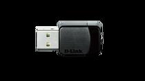Беспроводной адаптер D-Link DWA-171 802.11ac