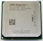 AMD Sempron LE-145 AM3 Tray