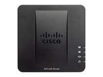 Шлюз CiscoSB SPA122 with 2 Port Phone Adapter with router