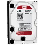 Жесткий диск HDD SATA 4.0Tb WD, 64Mb, Caviar RED (WD40EFRX)
