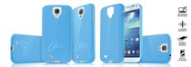 ITSKINS ZERO.3  for Samsung Galaxy S4 mini Blue (SG4M-ZERO3-BLUE)