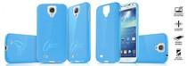 ITSKINS ZERO.3 for Samsung Galaxy S4 Blue (SGS4-ZERO3-BLUE)