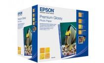 Фотобумага EPSON Premium Glossy Photo Paper (C13S042199)