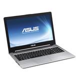 Asus S56CB (S56CB-XX119D) Black-Silver