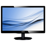"Монитор Philips 21.5"" TFT 223V5LSB2/62 Black"