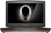 Dell Alienware 18 (a87167S2bdw-14) FullHD
