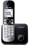 Радиотелефон DECT Panasonic KX-TG6811UAB