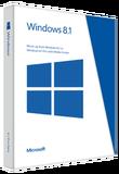 MS Windows 8.1 SL 64-bit Russian DVD OEM (4HR-00205)