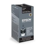Чернила EPSON (C13T77414A) M100/M105/M200 (Black Pigment) 140 г