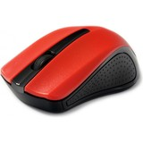 Мышь Gembird MUSW-101-R wireless красная
