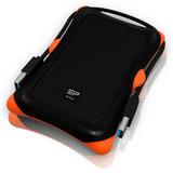 "Внешний жесткий диск HDD ext 2.5"" USB 1Tb Silicon Power Armor A30 Black (SP010TBPHDA30S3K)"