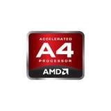 AMD A4 X2 4020 (Socket FM2) Box