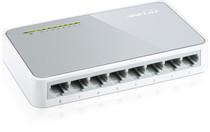 Коммутатор TP-Link TL-SF1008D_