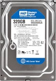 HDD SATA 320Gb WD, 8Mb (WD3200AAJS)