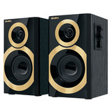 SVEN SPS-619 GOLD черный/золотой UAH