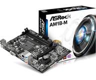 ASRock AM1B-M Socket AM1