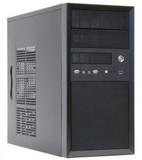 Chieftec CT-01B-OP Без БП Black