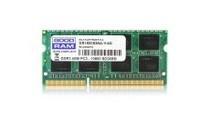 Оперативная память SO-DIMM 4Gb DDR3 1600 Goodram (GR1600S364L11S/4G)