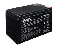 Аккумуляторная батарея SVEN SV 12120 UAH