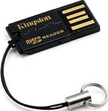 Card reader Kingston microSD Reader FCR-MRG2