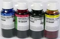 Комплект чернил CW Epson XP103/600 BK/С/M/Y (EW610SET01) 4*100г