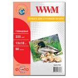 Фотобумага WWM (G225.P50)