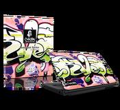 """Защитная наклейка CANYON Graffiti  CNL-NBS01D 16"""""""