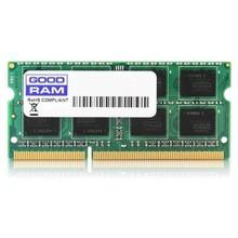 Оперативная память SO-DIMM 2Gb DDR3 1600 Goodram (GR1600S3V64L11/2G)