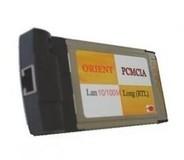Адаптер Ewel PCMCIA Card LAN
