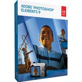 Adobe Photoshop Elements 9 Windows Russian OEM