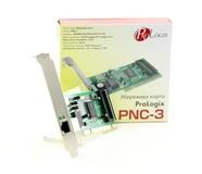 ProLogix PNC-3 10/100/1000Mbit PCI