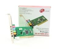 ProLogix SC-8738N-6CN 6ch PCI