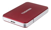 "HDD ext 2.5"" USB3.0  750Gb TOSHIBA NEW STOR.E EDITION (PX1795E-1G5R)"