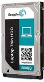 """HDD 2.5"""" SATA  500Gb Seagate 32Mb, 7200rpm (ST500LM021)"""