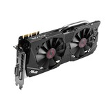 GF GTX970 STRIX 4Gb DDR5 ASUS (STRIX-GTX970-DC2OC-4GD5)