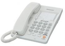 Проводной телефон Panasonic KX-TS2363UAW_грн
