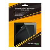 "Защитная пленка для планшета Grand-X Ultra Clear глянцевая универсальная 8"" 130x160mm (PZGUCU8)"