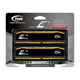 Оперативная память DDR4 2x4GB 2400MHz Team Elite Plus UD-D4 (TPD48G2400HC16DC01)