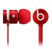 Beats urBeats Red