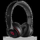 Beats Solo 2.0 Black