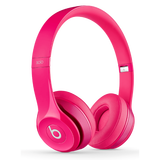 Beats Solo 2.0 Pink