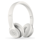 Beats Solo 2.0 White