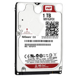 Жесткий диск HDD SATA 1.0Tb WD Caviar RED (WD10JFCX)