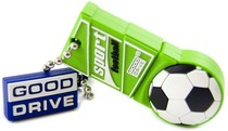 USB  8Gb Goodram SPORT Football
