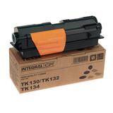 Тонер Integral (12100034) Kyocera-Mita FS1300 (TK-130), 270г