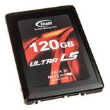 SSD 120GB TEAM Ultra L5 (T253L5120GMC101)